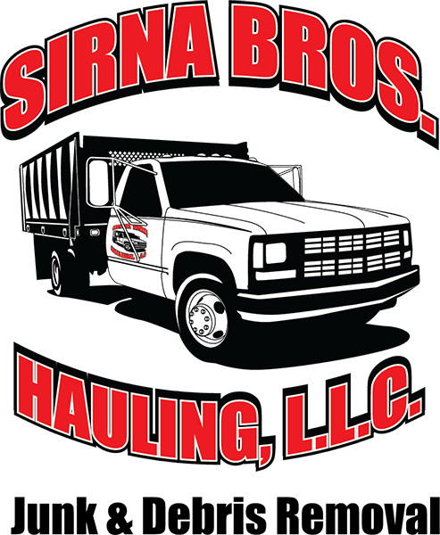 Sirna Brothers Junk & Debris Removal